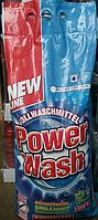 Стиральный порошок для стирки Power Wash 10 кг