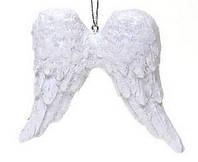 Декоративный подвесной декор Крылья 10,5см