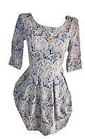 Женское платье (разные расцветки)