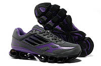 Кроссовки женские беговые Adidas Bounce TITAN (адидас, оригинал) черные
