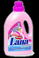 """Универсальный гель для стирки """"Защита цвета"""" Madel lana fix color  3L"""