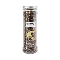 Ассорти перца (ваза) (черный,белый,зеленый, розовий) Сasa Rinaldi 90г