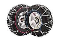 Цепи на колеса 2шт, Sprinter (906) / Crafter 06- . R16