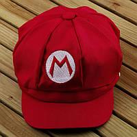 Стильная кепка для взрослых. Один размер. Высокое качество ткани и пошива. Новая поставка. Код: КД16