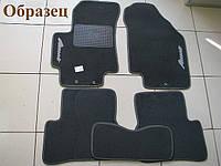 Коврики салона текстильные для Iveco (Ивеко)