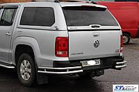 Задние уголки (Double) Volkswagen Amarok
