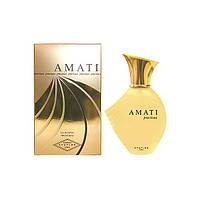 Парфюмированная вода Amati Precious for Women 100ml