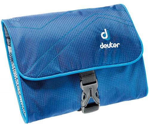 Женская яркая косметичка для туалетных принадлежностей Deuter Wash Bag I, 39414 3306