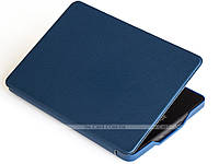 Обложка Slimline для Amazon Kindle Paperwhite Navy Blue + пленка