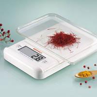 Цифровые кухонные весы Soehnle Ultra 66150