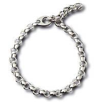 Sprenger Exclusive ювелирная цепочка для собак, 14 мм, 45 см никелированная сталь