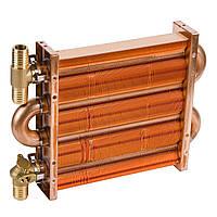 Теплообменник основной отопления для котла DAEWOO GASBOILER