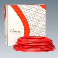 Нагревательный кабель двужильный Nexans TXLP/2R, 28Вт/м