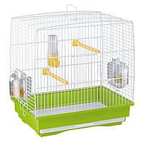 Ferplast REKORD 1 Клетка для канареек и маленьких экзотических птиц