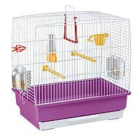 Ferplast REKORD 2 Клетка для канареек и маленьких экзотических птиц