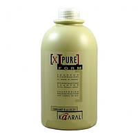 Шампунь восстанавливающий, 1000 мл Kaaral X-Pure Reconstructing Shampoo