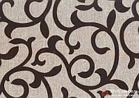 Ткань Зита (флок)
