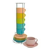 Набор чайный Оселя, 13 предметов