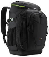 Рюкзак для фото-, видеотехники Case Logic KDB-101 черный, 6219329