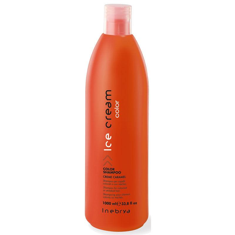 Купить Шампунь для окрашенных волос Inebrya Ice <b>Cream</b> ...