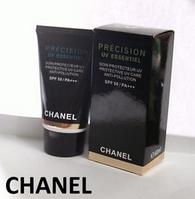 Защитная эмульсия для лица Chanel Precision UV Essentiel с фильтром SPF 50/PA+++ MUS 20 /5-1