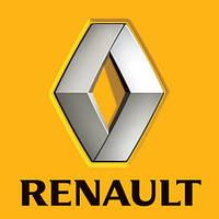 Запчасти для автомобилей Renault