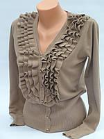 Женские модные кофточки оптом и в розницу