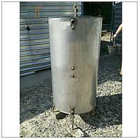 Теплоаккумулятор из нержавейки 500 литров, фото 1