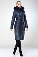 Осенне-зимнее пальто  Пуховик Все размеры