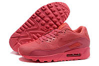 Кроссовки женские Nike Air Max 90 EM (найк аир макс, оригинал) розовые