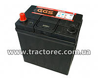 Аккумулятор 36Ah 12v для мотоблока R180, R190, R195, 178F, 186F