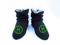 """Тапочки-ботинки детские """"Локи"""""""