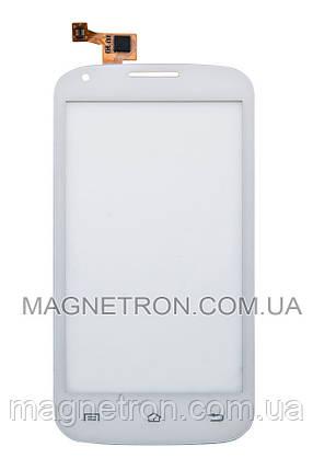 Сенсорный экран (тачскрин) для мобильного телефона FLY IQ4406, фото 2