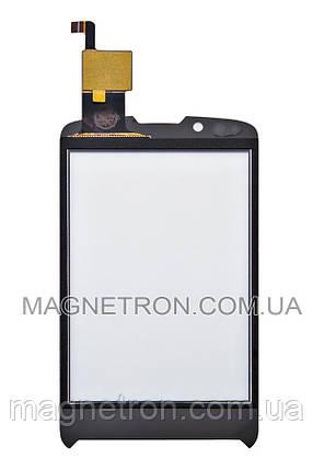 Сенсорный экран #130389U1-FPC-V1.1-3 для мобильного телефона FLY IQ260, фото 2