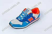 Женские кроссовки New Balance 400