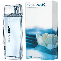 Женская туалетная вода L'Eau par Kenzo, 100 мл