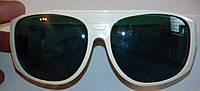 Очки защитные OTOS L - 702RD OD5+ 190-400 nm; 675 -850 nm, OD6+ 680 - 710 nm; 740 - 835 nm.