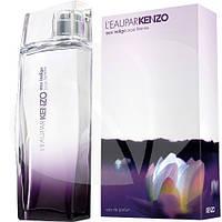Женская парфюмированная вода Kenzo L'eau Par Eau Indigo Pour Femme, 50 мл