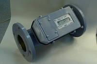 Счетчики газа ультразвуковые