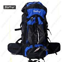Рюкзак туристический Deyilong объём 60 литров