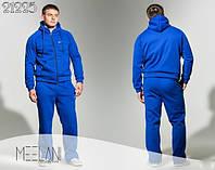 """Стильный мужской спортивный костюм """"Найк Нью""""  мод РО1012"""
