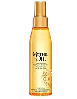 Mythic Oil, L'Oreal, 125 мл - Питательное масло для всех типов волос
