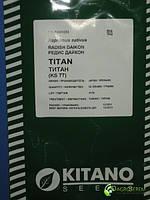 Семена редиса дайкон Титан 50г, фото 1