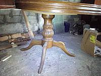 Итальянскии обеденный стол (раздвижной)