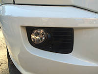 Противотуманные фары  Volkswagen Crafter 07-