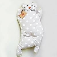 Декоративная подушка - кот Прованс