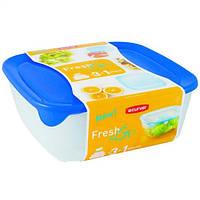 Емкости для хранения продуктов Curver Fresh&Go, 4 шт