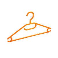Вешалка для одежды  МТМ детская  вращающаяся 4148, 3 шт