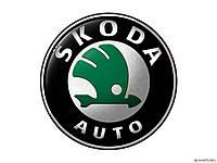 Запчасти для автомобилей Skoda