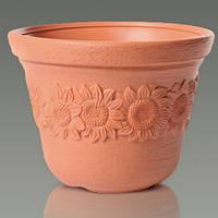 Горшок для цветов Prosperplast Sunny, 30см